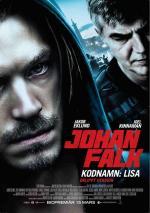 Johan Falk: Kodnamn: Lisa