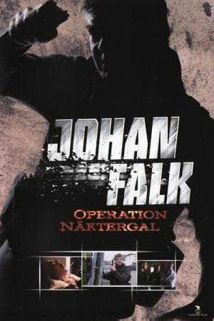 Johan Falk: Operación Nightingale