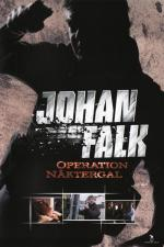 Johan Falk: Nightingale Operation