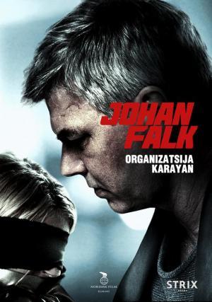 Johan Falk: The Karajan Mob