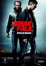 Johan Falk: Las reglas del juego