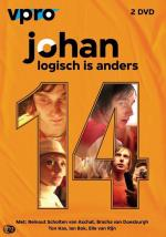 Johan - Logisch is anders (Miniserie de TV)