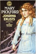 Johanna Enlists