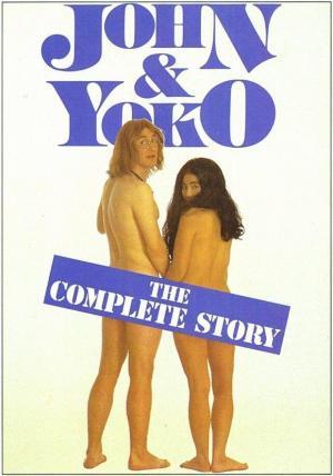 John and Yoko: A Love Story (TV)