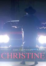 John Carpenter: Christine (Vídeo musical)