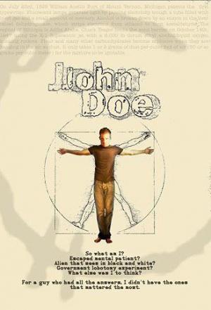 John Doe (Serie de TV)