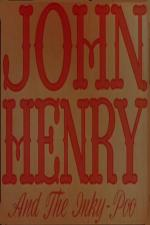 John Henry and the Inky Poo (S)