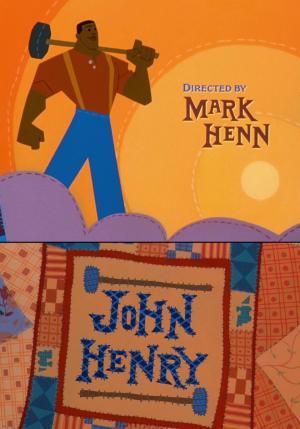 John Henry (C)