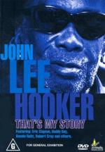 John Lee Hooker: That's My Story (TV)