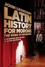 John Leguizamo y la historia latina para idiotas