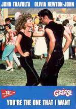 John Travolta & Olivia Newton-John: You're the One That I Want (Vídeo musical)