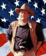 John Wayne: The Unquiet American (TV)