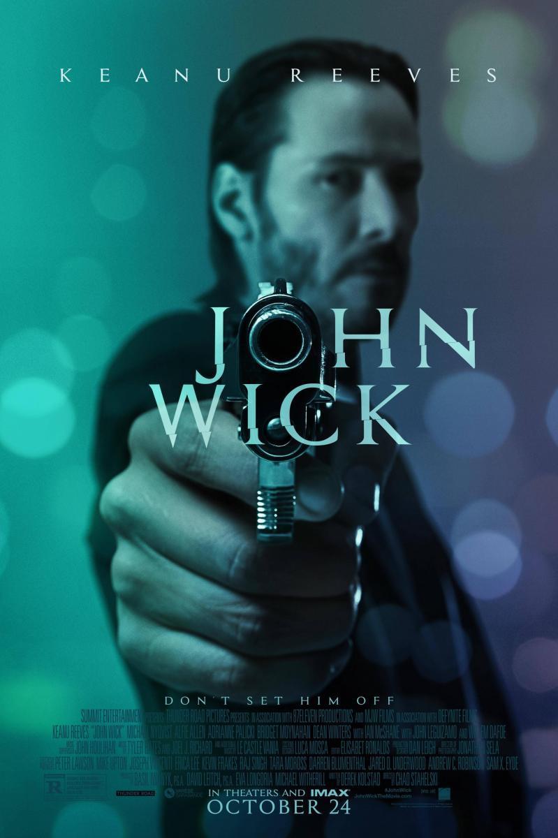 Imagen John Wick (Otro día para matar) (2014)
