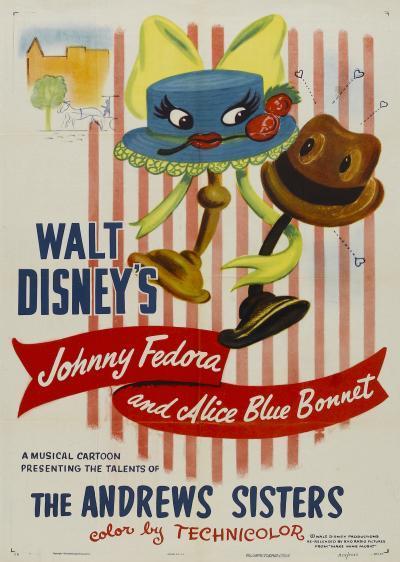 Historia de dos sombreros (C) (1946) - FilmAffinity b457e224b3c