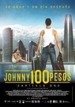 Johnny 100 pesos, capítulo dos