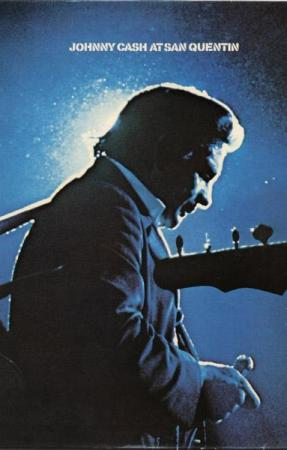 Johnny Cash in San Quentin (TV)