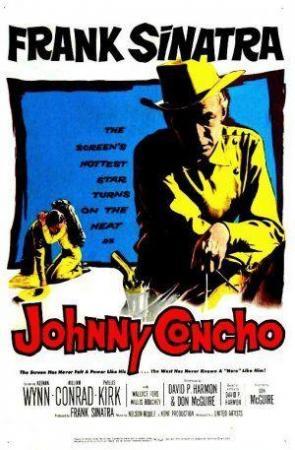 Johnny, el cobarde