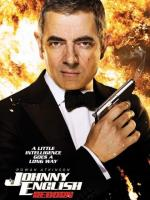 Johnny English Returns (Johnny English 2)