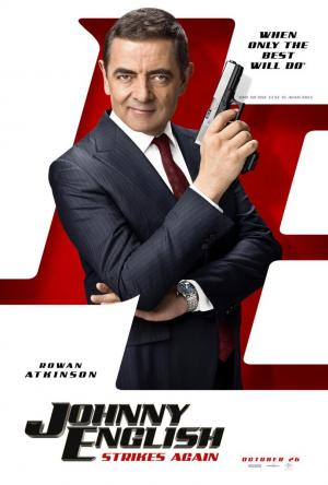 Johnny English 3.0 (2018) [CAM] [Latino] [1 Link] [MEGA] [GDrive]