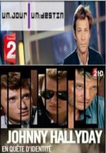 Johnny Hallyday, en busca de su identidad (TV)