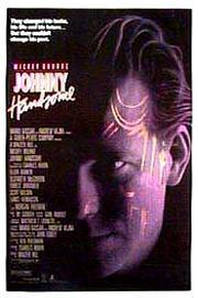 Johnny el guapo (1989) - FilmAffinity