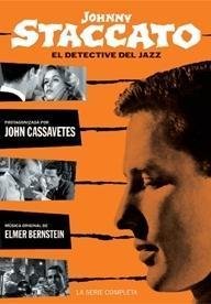 Johnny Staccato (AKA Staccato) (TV Series) (Serie de TV)