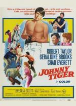 Johnny Tiger