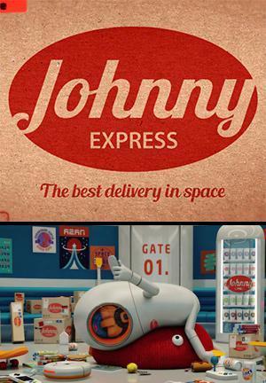 JohnnyExpress (C)