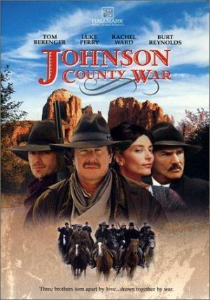 Johnson County War (TV)