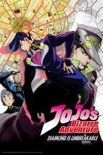 JoJo's Bizarre Adventure: Diamond Is Unbreakable (TV Series)