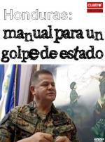 Honduras: Manual para un golpe de Estado (TV)