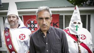 Jon Sistiaga y la América del odio (TV)