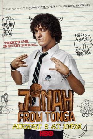 Jonah from Tonga (Serie de TV)