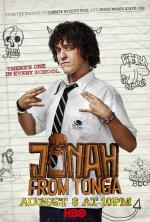 Jonah from Tonga (TV Series)