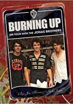 Jonas Brothers: Burnin' Up (Vídeo musical)
