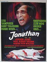 Jonathan, los vampiros nunca mueren