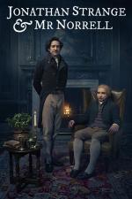 Jonathan Strange & Mr Norrell (TV Miniseries)