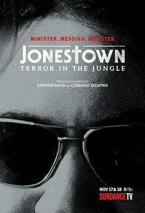 Jonestown: Terror in the Jungle (Miniserie de TV)