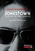 Jonestown: Terror in the Jungle (TV Miniseries)