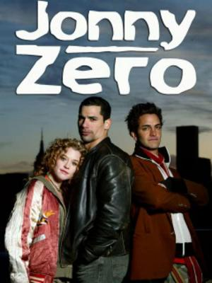 Jonny Zero (TV Series)