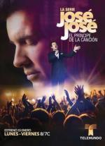 José José: El príncipe de la canción (Serie de TV)