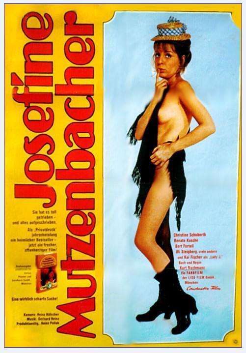 josefine mutzenbacher porno kostenlos