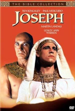 José, los sueños del faraón (Miniserie de TV)
