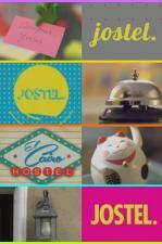 Jostel (Serie de TV)