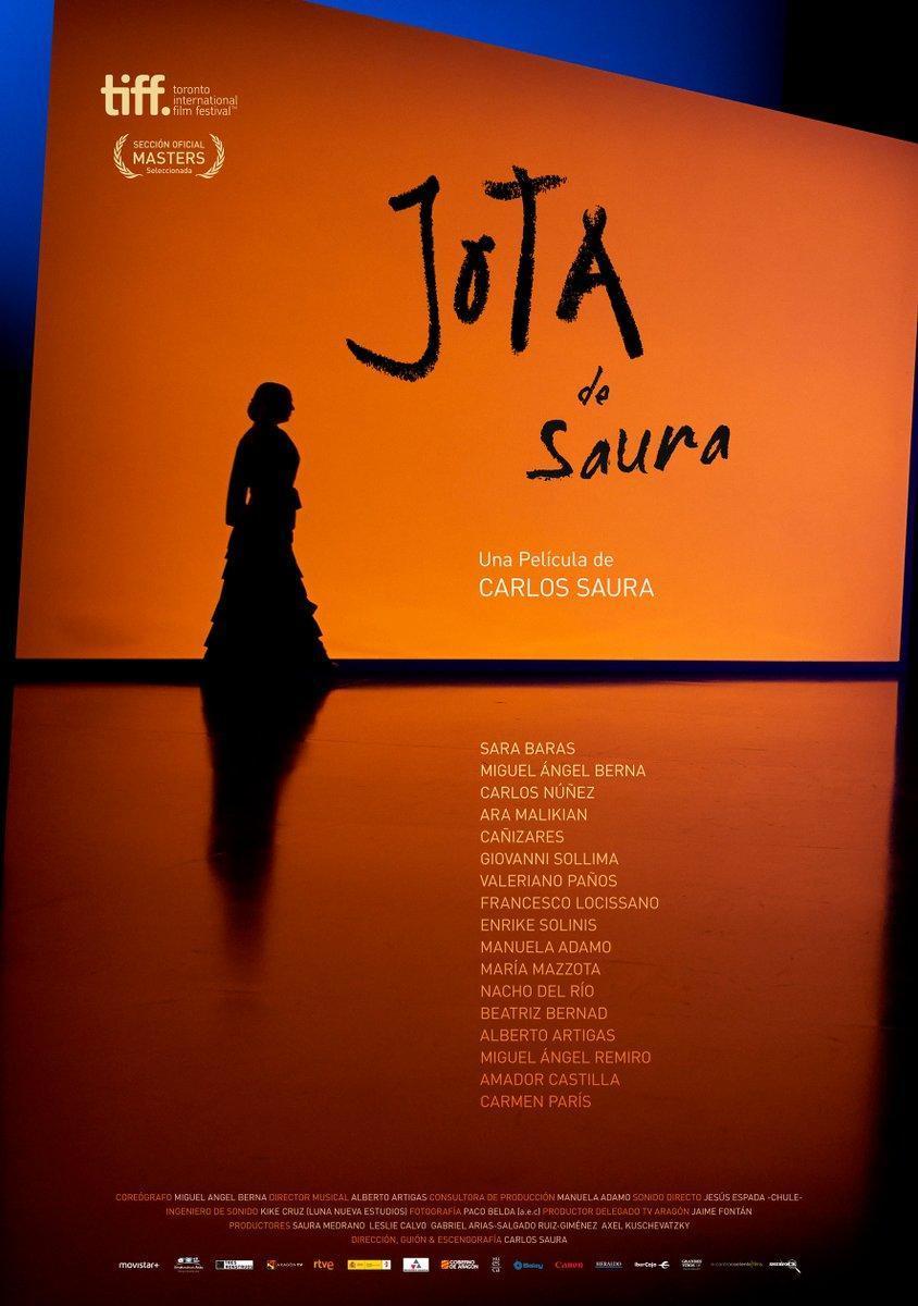 Críticas De Jota De Saura 2016 Filmaffinity