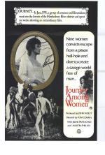 Viaje alrededor de la mujer