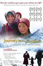 Journey from Zanskar