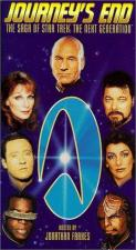 Journey's End: The Saga of Star Trek - The Next Generation (TV)