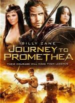 Journey to Promethea (TV)