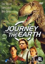 Journey To The Center Of The Earth (TV)
